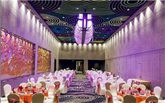 西餐厅2F