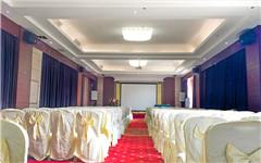 宴会厅5F