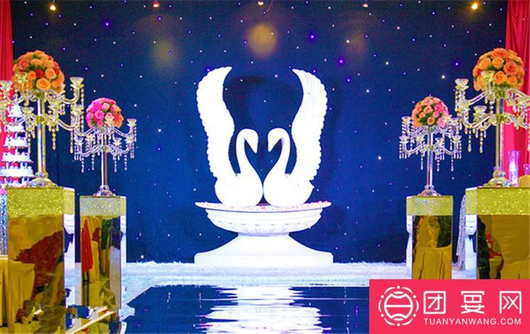 昆明阳光酒店婚宴图片