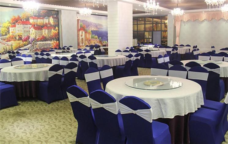 特味村酒楼 龙湖店婚宴图片