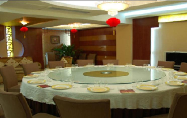 华云宾馆 谊园食府婚宴图片