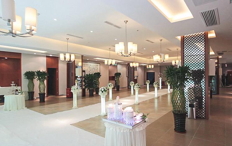 同胜祥 美林店婚宴图片