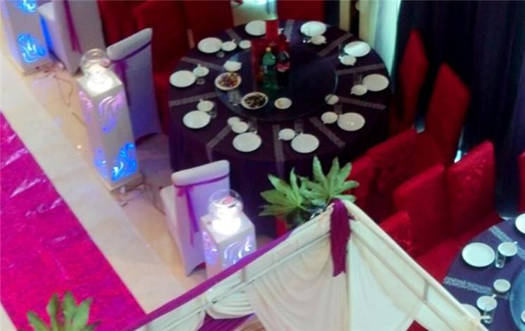 大蓉和酒楼婚宴图片