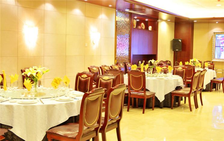 锦绣仕麟酒店婚宴图片