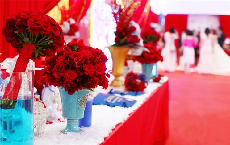 祥记小馆婚宴图片
