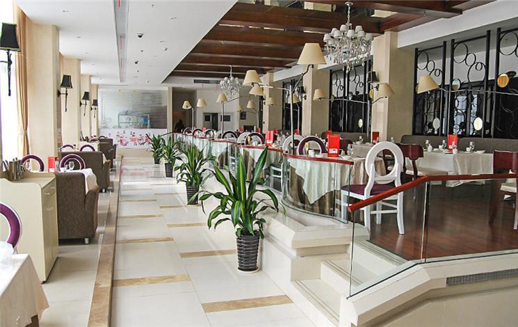 新豆苑酒店婚宴图片