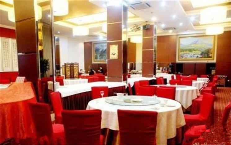 龙祥宾馆婚宴图片