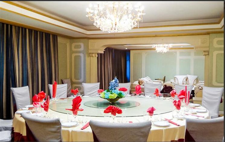红珊瑚酒店婚宴图片