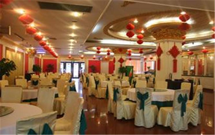 丰乐园大酒店婚宴图片