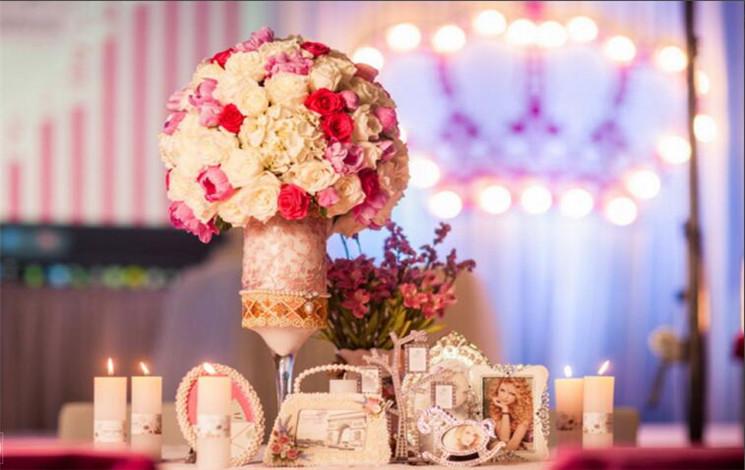 忆江南酒店婚宴图片