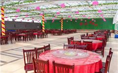 生态婚宴餐厅 1F