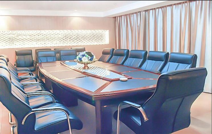 广盛酒店婚宴图片