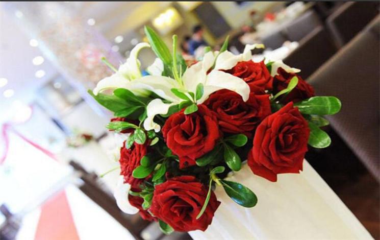 凯宾世家酒店婚宴图片