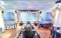 地中海厅 1F