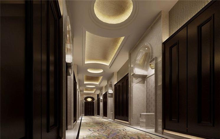 安信假日酒店婚宴图片