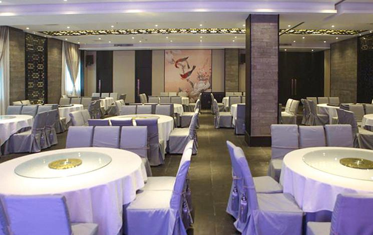 管城饭店婚宴图片