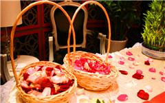小林酒家一店婚宴图片