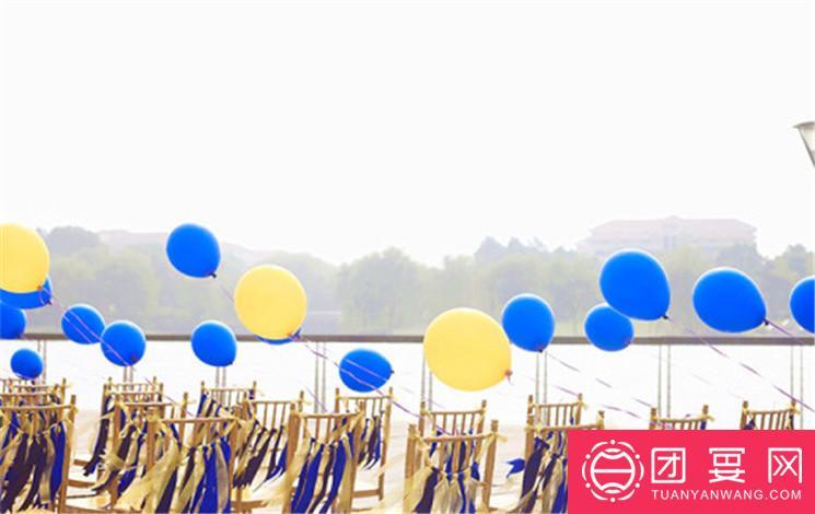 翰尔酒店游艇会婚宴图片