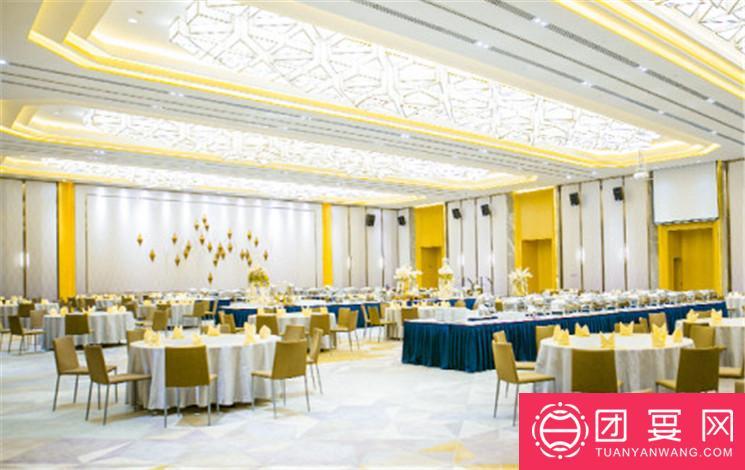 苏州博览婚礼中心婚宴图片