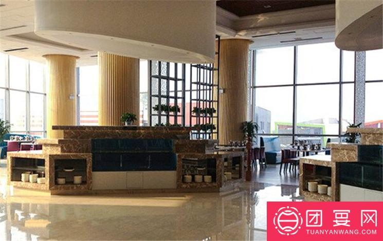 半城湾海鲜大酒店婚宴图片