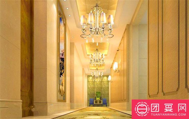 苏州皇家金煦酒店婚宴图片