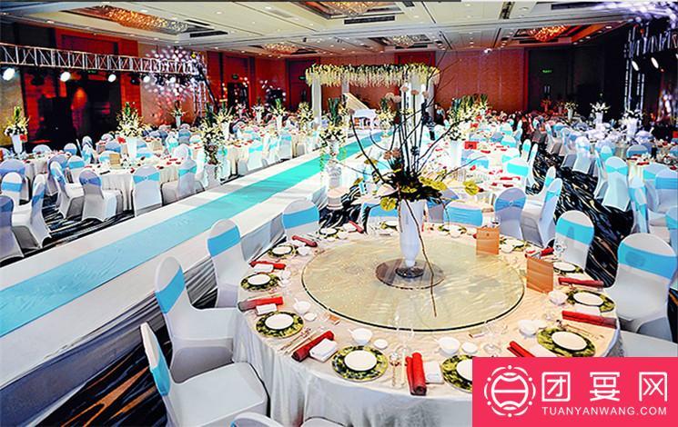万江楼大酒店婚宴图片