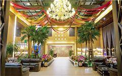 婚礼宴会厅4F