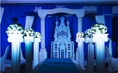 婚礼宴会厅5F
