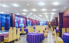 婚礼宴会厅1F