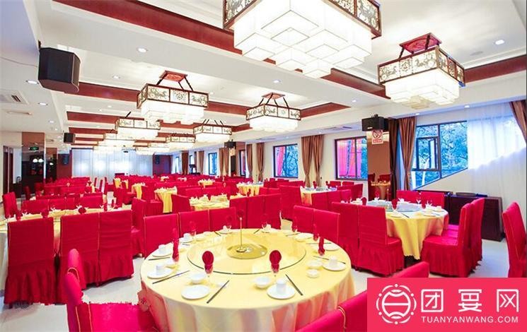 苏州凯莱大酒店婚宴图片