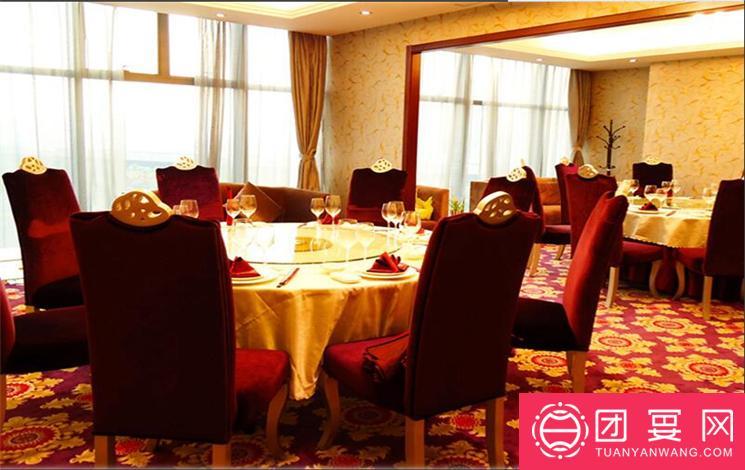 金明食府婚宴图片