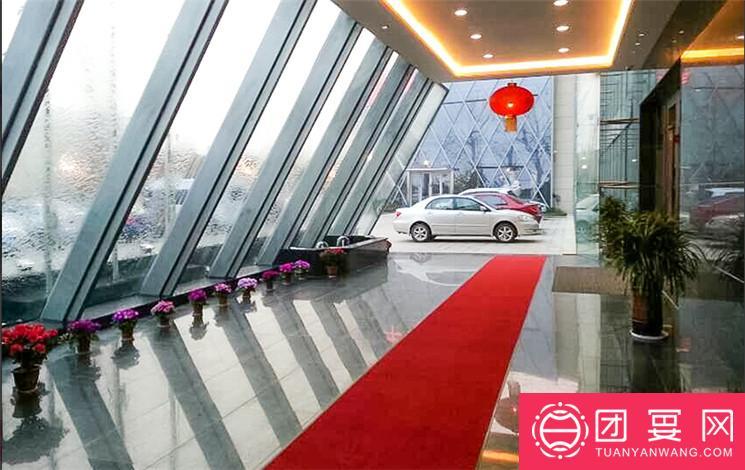 吴江嘉年华大酒店婚宴图片