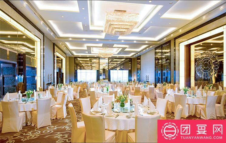 昆山维景国际大酒店婚宴图片