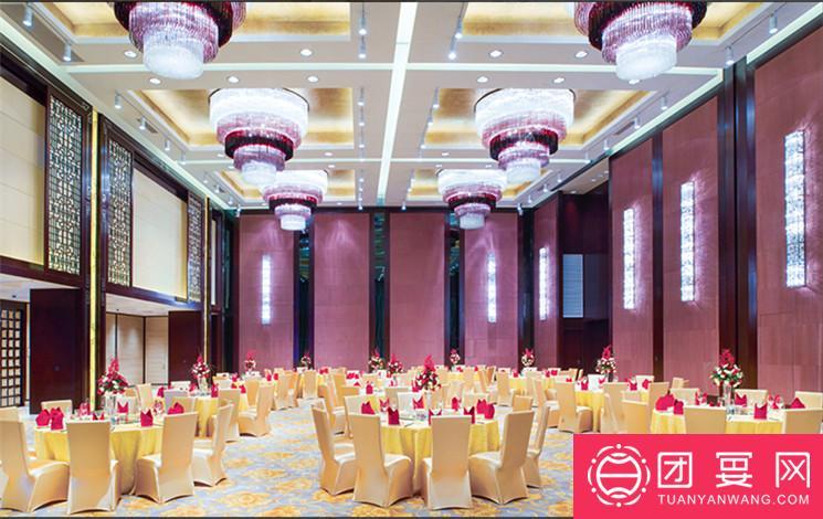 昆山托尼洛兰博基尼酒店婚宴图片