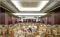 宴会厅4F