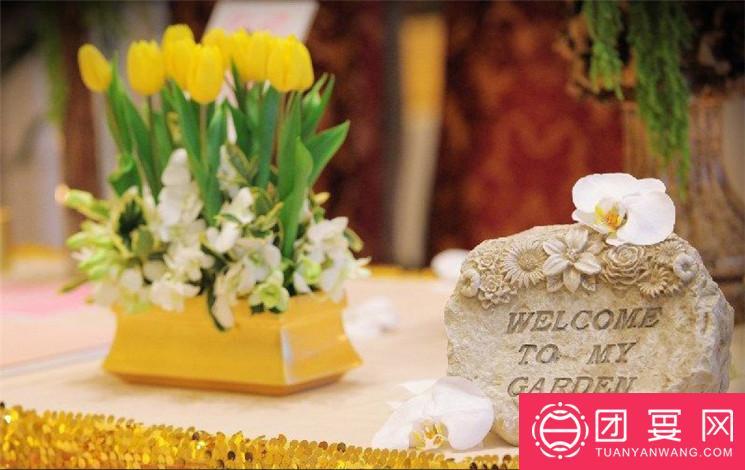 美佳乐薇庭大酒店婚宴图片