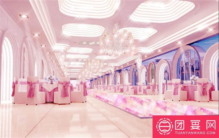 格莱美婚宴中心 东太湖店婚宴图片