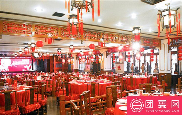 苏州吴江盛虹万丽酒店婚宴图片