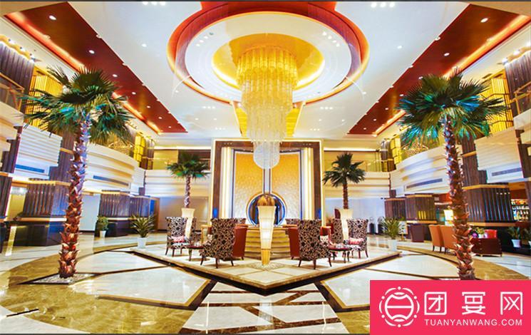 东恒盛国际大酒店婚宴图片