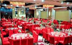 皇家宴会厅5F