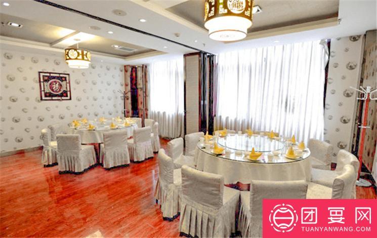 苏哥利酒店婚宴图片