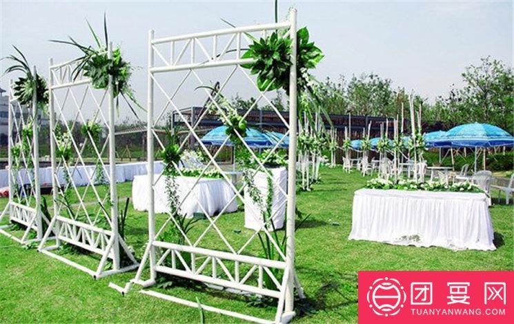 苏州太湖国际会议中心婚宴图片