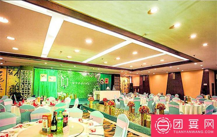 杭州红星文化大酒店婚宴图片