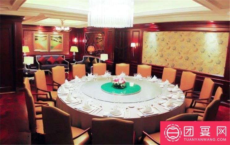 浙江国际大酒店婚宴图片
