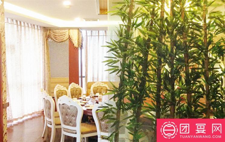 美隆大酒店婚宴图片