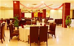 瑞邦商务酒店婚宴价格