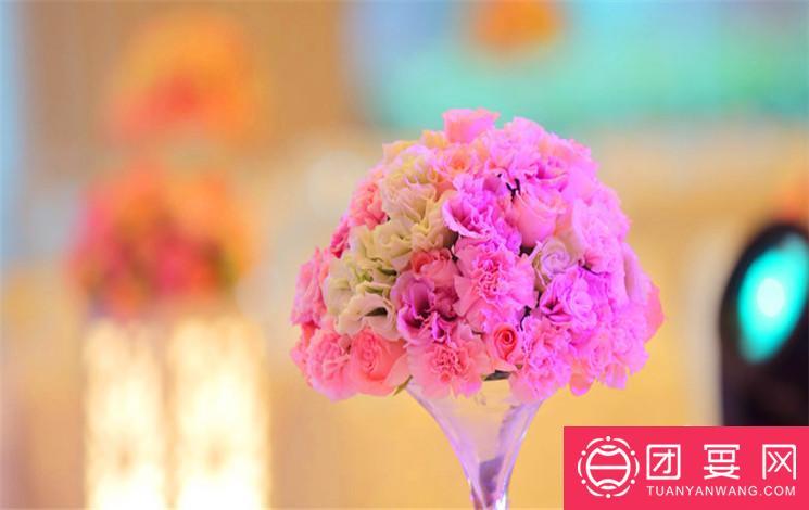杭州嘉登商务酒店婚宴图片