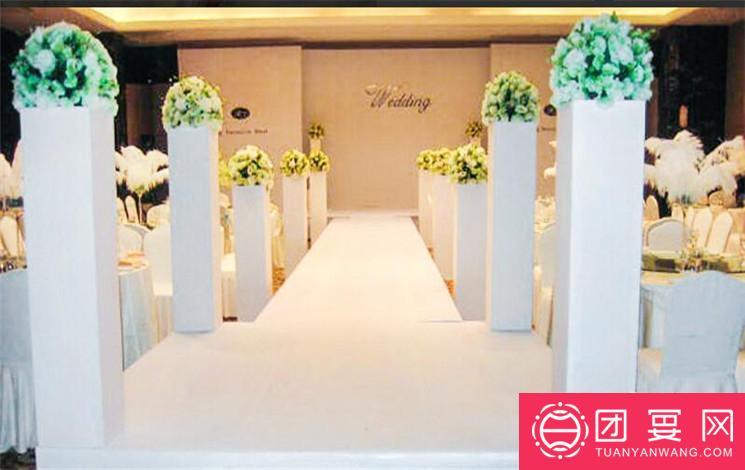 杭州瑞京国际大酒店婚宴图片