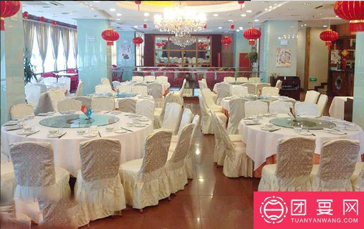 水天堂大酒店(三香路店)婚宴图片