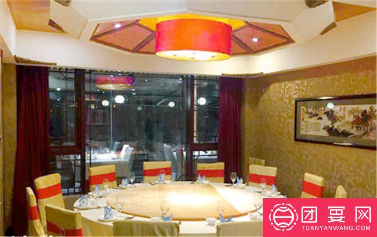 帝景大酒店婚宴图片